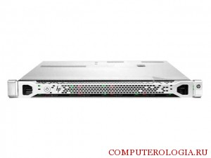 HP ProLiant DL160 Gen8