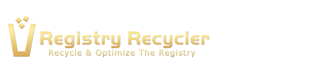 Registry Recycler