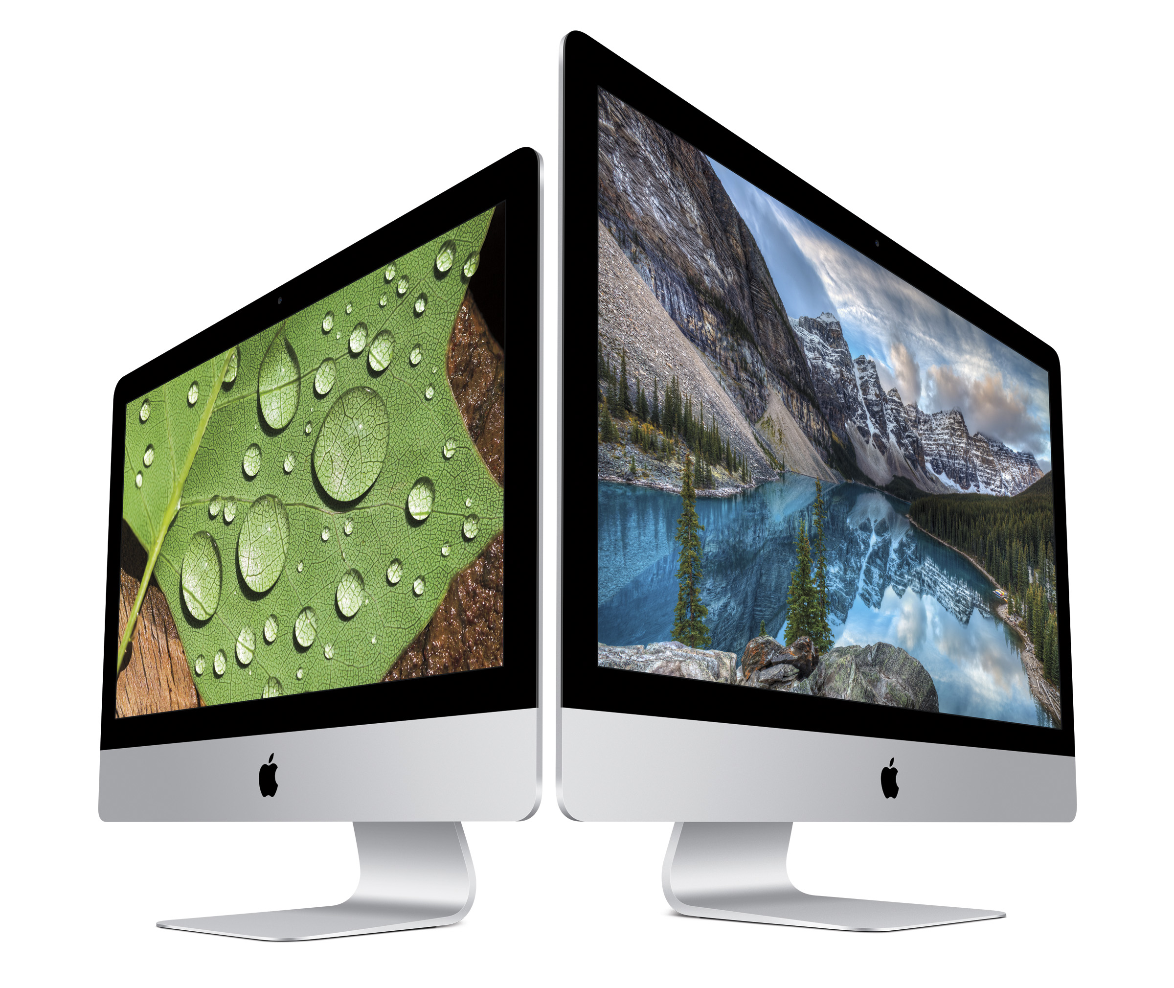 Обзор Apple iMac with Retina 4K display 21,5""