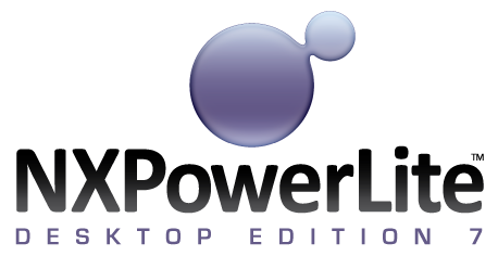 NXPowerLite Desktop Edition 7