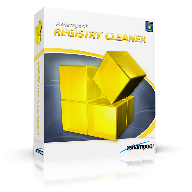 Ashampoo Registry Cleaner: реестр Windows под контролем
