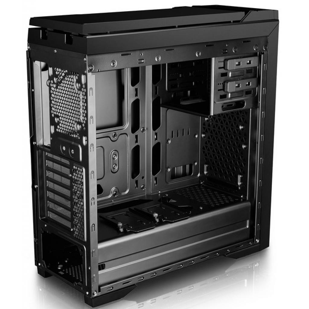 корпус Deepcool Dukase Black